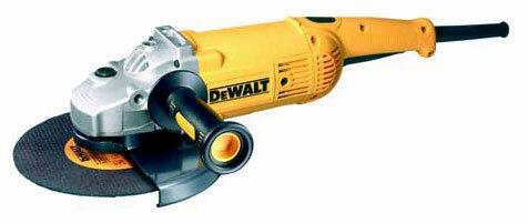 УШМ DeWALT D28421, 230 мм