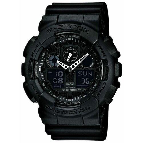 Наручные часы CASIO GA-100-1A1Наручные часы<br>