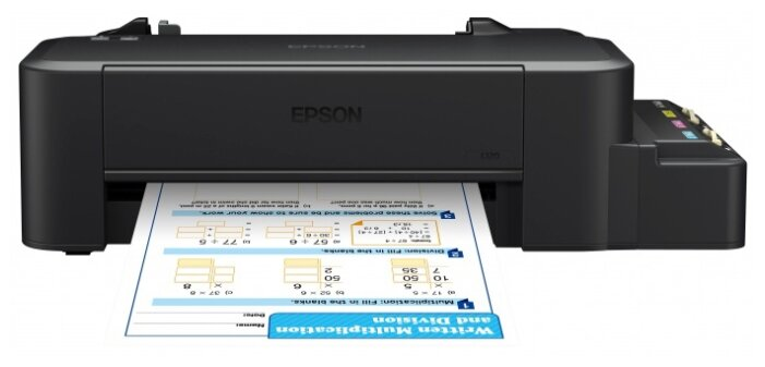 Epson Принтер Epson L120