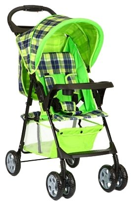 Прогулочная коляска Kaili C-8
