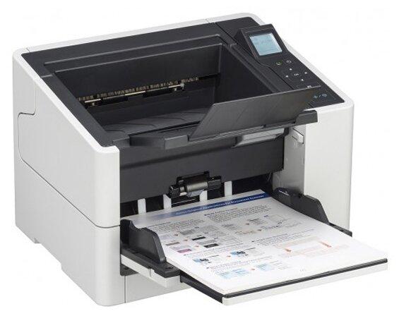 Сканер Panasonic KV-S2087