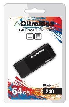 OltraMax Флешка OltraMax 240 64GB