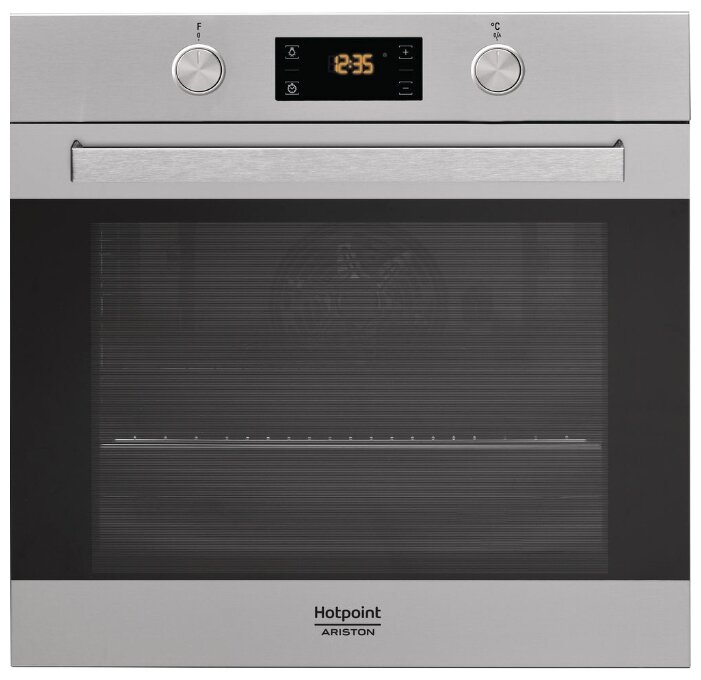 Hotpoint-Ariston Духовой шкаф Hotpoint-Ariston 5FA 841 JH IX