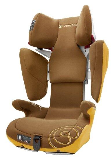 Автокресло группа 2/3 (15-36 кг) Concord Transformer T Isofix Limited Edition