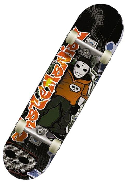 Скейтборд СК (Спортивная коллекция) Man