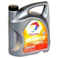 Масло моторное TOTAL Quartz 9000 Energy HKS 5w30 5л синтетическое