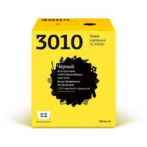Картридж T2 TC-X3010, совместимый картридж t2 tc x3119 совместимый
