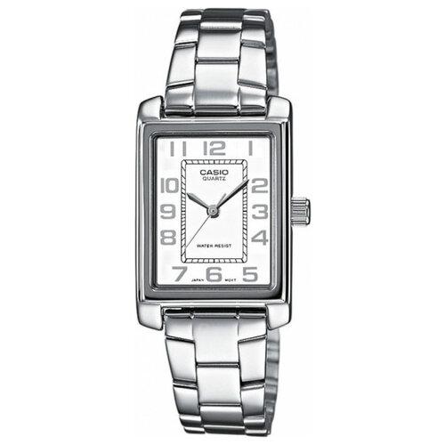 Наручные часы CASIO LTP-1234PD-7B casio casio ltp v002l 7b