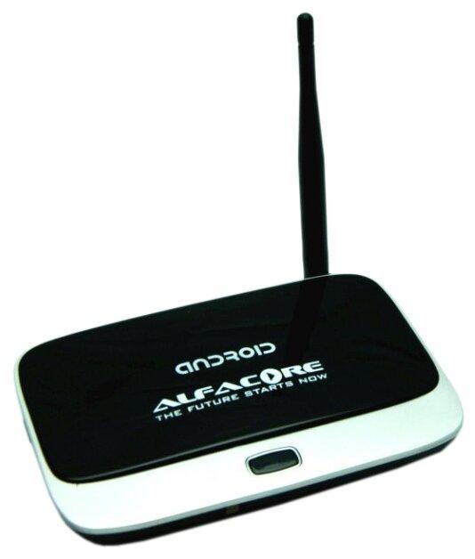 Alfacore Smart TV Pro