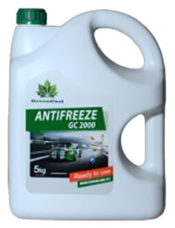 Антифриз GreenCool GC 2000
