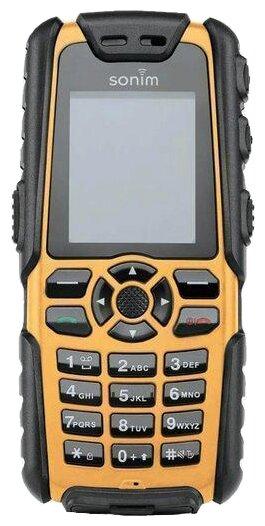 Телефон Sonim XP3 QUEST PRO