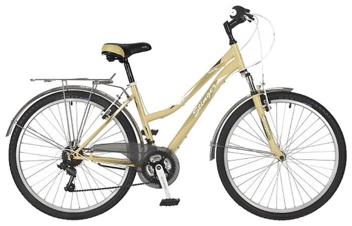Велосипед для взрослых Stinger Victoria 26 (2017)