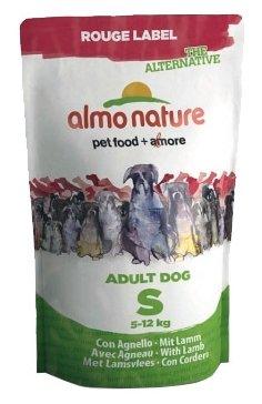 Корм для собак Almo Nature Rouge Label ягненок (для мелких пород)