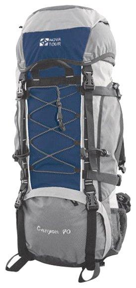 Рюкзак нова тур каньон 70 школьный рюкзак с кортинкой чихуахуа