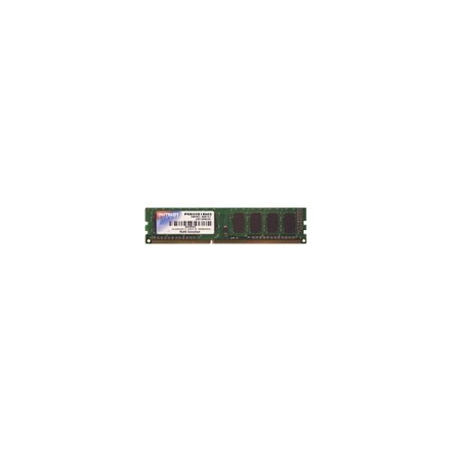 Купить Оперативная память Patriot Memory DDR3 1333 (PC 10600) DIMM 240 pin, 8 ГБ 1 шт. 1.5 В, CL 9, PSD38G13332