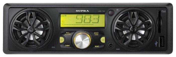 SUPRA SFD-75U