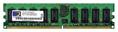 Оперативная память TwinMOS DDR2 533 Registered DIMM 1Gb