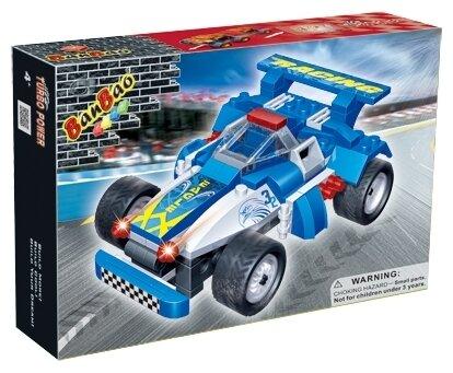 Электромеханический конструктор BanBao Turbo Power 8612 Орел