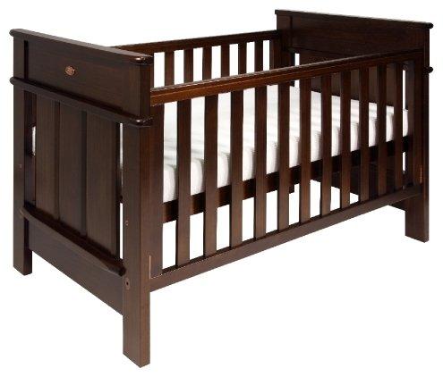 Кроватка Boori Newport (трансформер)