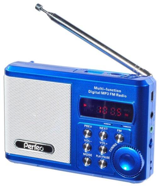 Perfeo Радиоприемник Perfeo PF-SV922
