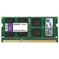 Модуль памяти KINGSTON KVR16S11/8 DDR3 - 8Гб 1600, SO-DIMM, Ret