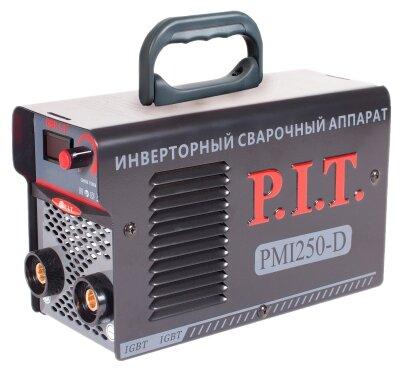 Сварочный аппарат P.I.T. PMI 250-D (MMA)