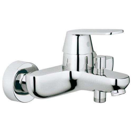 Однорычажный смеситель для ванны с душем Grohe Eurosmart 32831000Смесители<br>