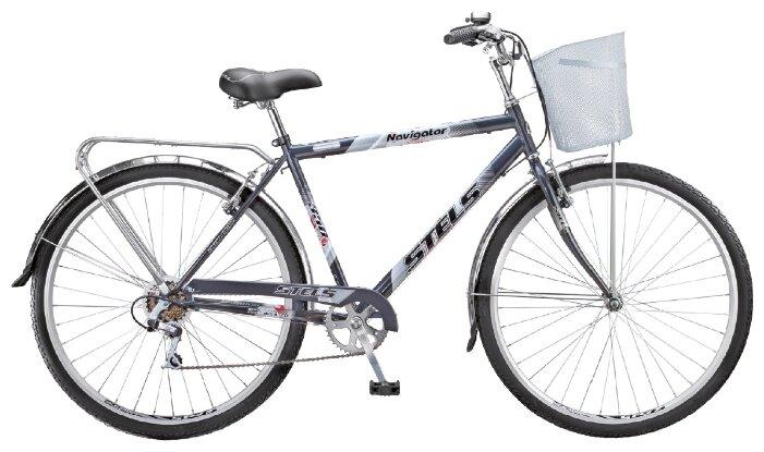 Городской велосипед STELS Navigator 350 Gent 28 (2016)