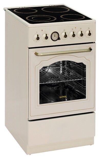 Сравнение с Плита кухонная Gorenje GI 52CLI1