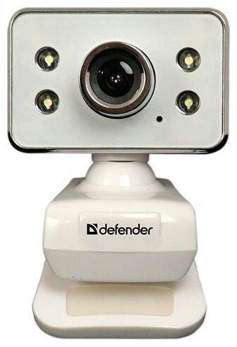 defender Веб-камера defender G-lens 321