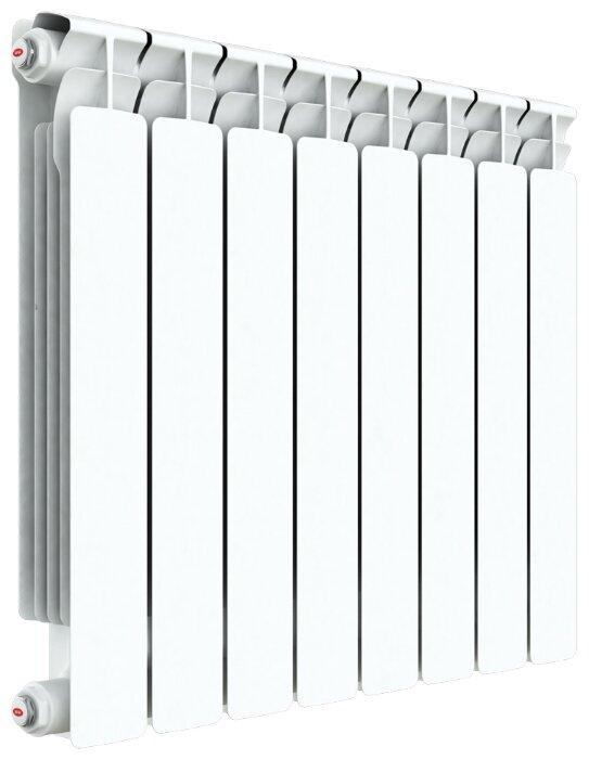 Радиатор Rifar Alp Ventil 500 x11