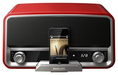 Philips ORD 7100C