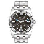 Наручные часы LOCMAN 020800ABKWHSBR0