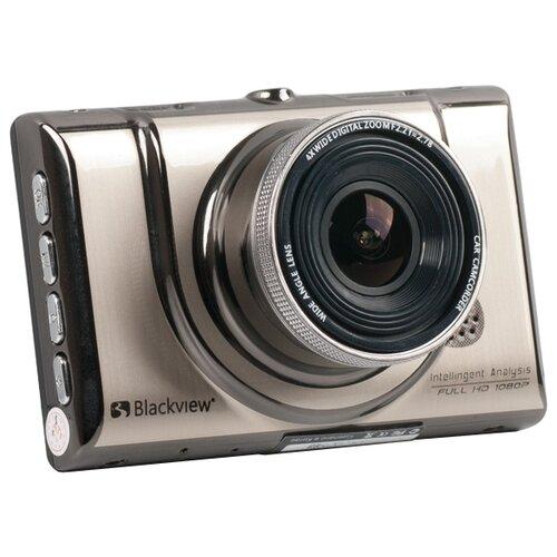 Купить Видеорегистратор Blackview Z8 черный/металлик