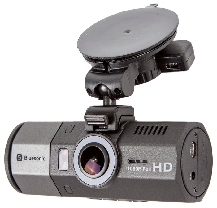 Bluesonic BS-B103 3 камеры