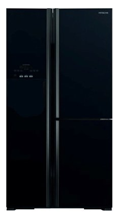 Холодильник HITACHI R-M700PUC2GBK