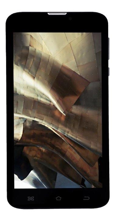 4Good S605m 3G Black