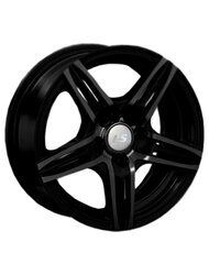 Диск колесный LS Wheels 189 6.5x15/4x98 D58.6 ET32 GM - фото 1