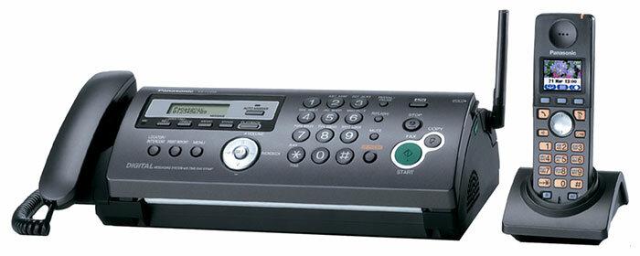 Panasonic KX-FC278RU