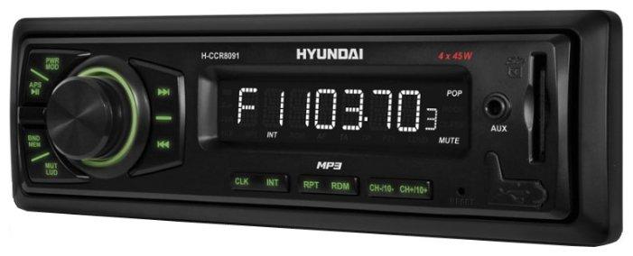 магнитола hyundai hccr 33