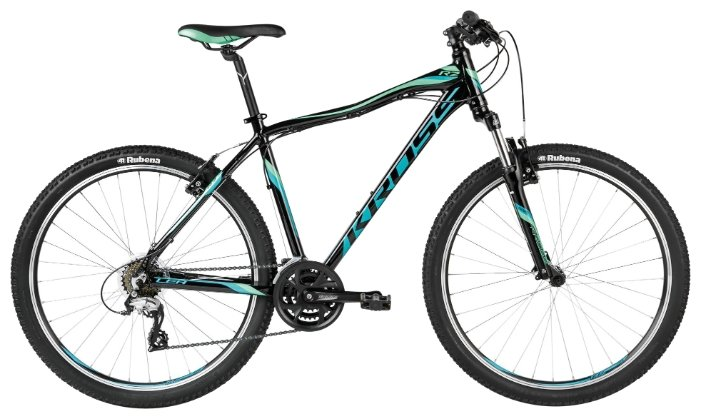 Велосипед для взрослых Kross Lea R2 (2017)