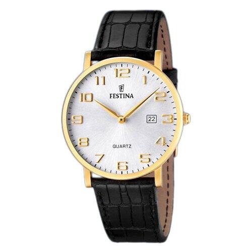 Фото - Наручные часы FESTINA F16478/2 наручные часы festina f6828 1
