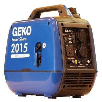 Бензиновая электростанция Geko 2015 E-P/YHBA SS