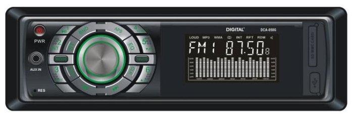 DIGITAL DCA-050