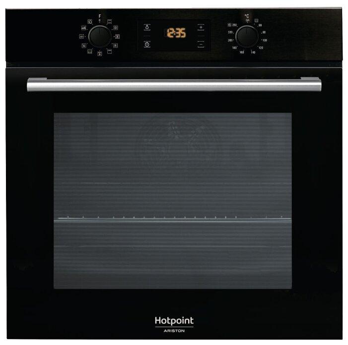 Духовой шкаф Hotpoint-Ariston FA2 841 JH BL