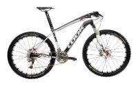 Горный (MTB) велосипед Look 986 E-Post Shimano SLX Mavic Crossride (2012)