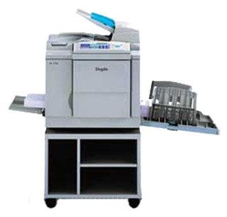 Принтер Duplo DP-21S