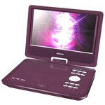 DVD-плеер Sencor SPV 2919 RED
