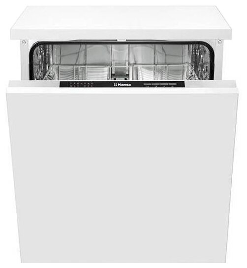 Посудомоечная машина Hansa ZIM 676 H белый