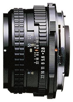 Pentax SMC 67 90mm f/2.8